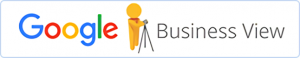 logo for Google Business View