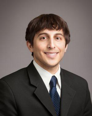 Photo of Nick J. Acosta, DDS