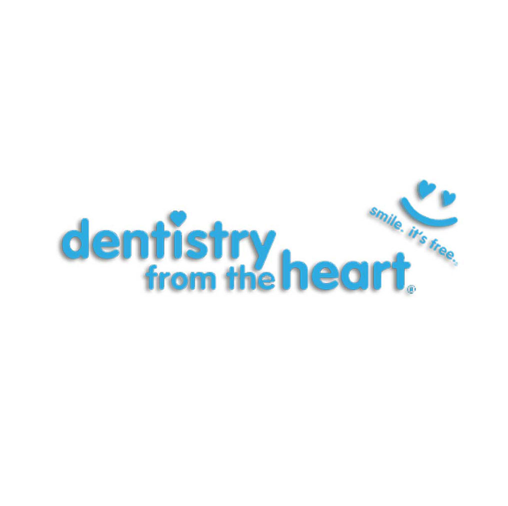 dentistry from the heart logo
